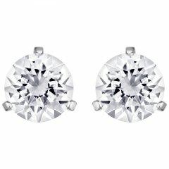 kolczyki Swarovski 1800046 • ONE ZERO • Modne zegarki i biżuteria • Autoryzowany sklep