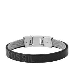 bransoletka Fossil JF03119040 • ONE ZERO • Modne zegarki i biżuteria • Autoryzowany sklep