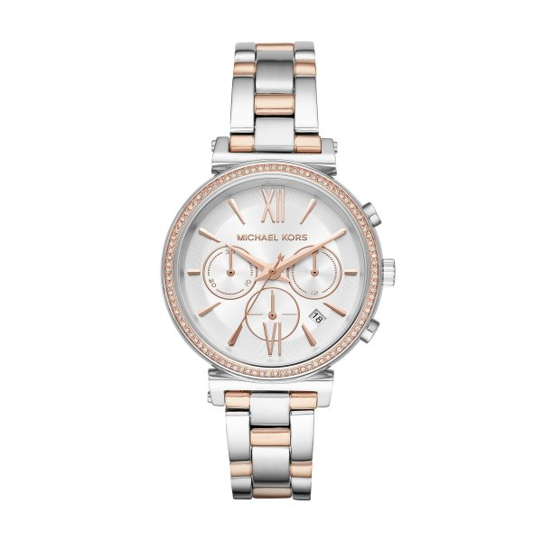 zegarek Michael Kors MK6558 • ONE ZERO | Time For Fashion