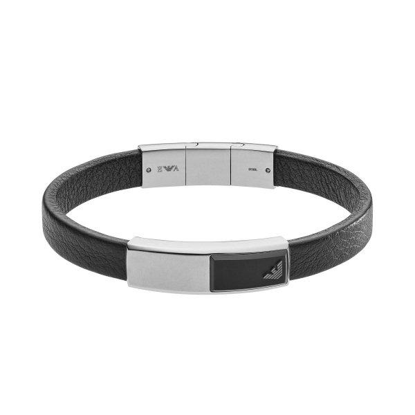 bransoletka Emporio Armani EGS2288040 • ONE ZERO • Modne zegarki i biżuteria • Autoryzowany sklep