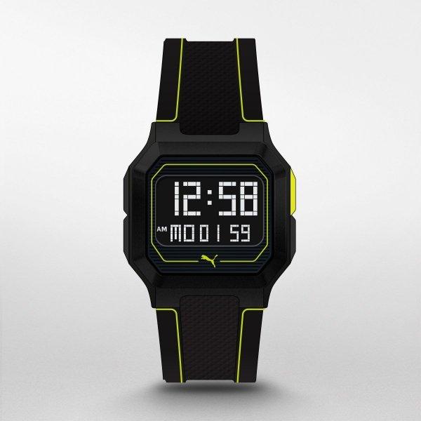 zegarek Puma P5024 • ONE ZERO • Modne zegarki i biżuteria • Autoryzowany sklep