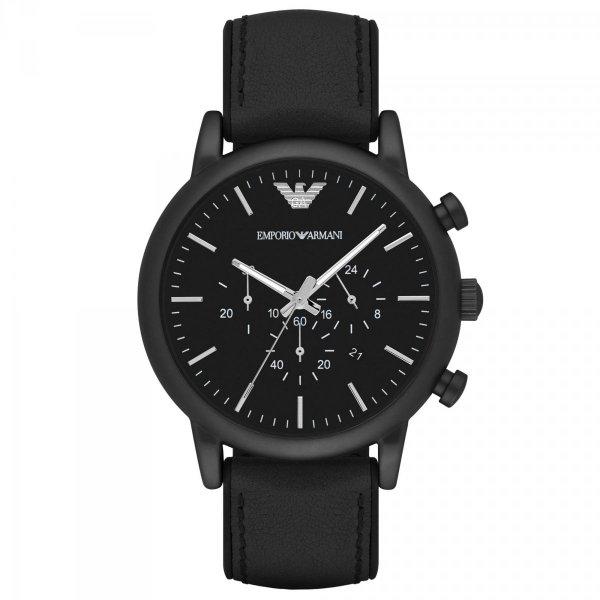 zegarek Emporio Armani AR1970 • ONE ZERO   Time For Fashion