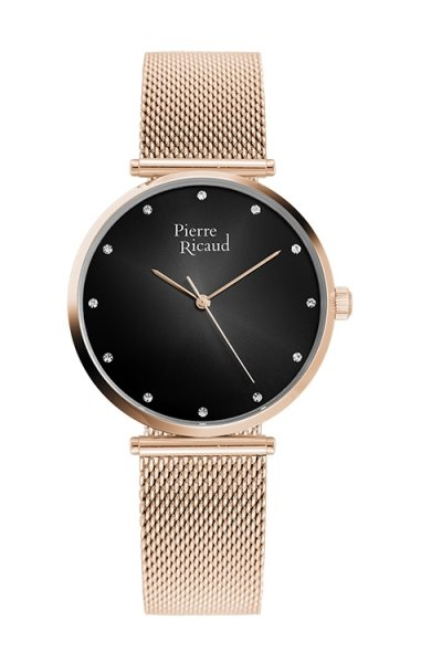 zegarek Pierre Ricaud P22035.91R4Q  • ONE ZERO • Modne zegarki i biżuteria • Autoryzowany sklep
