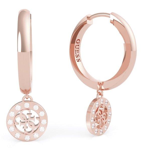 kolczyki Guess UBE79044 • ONE ZERO • Modne zegarki i biżuteria • Autoryzowany sklep
