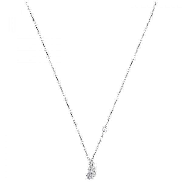 naszyjnik Swarovski 5512365 • ONE ZERO • Modne zegarki i biżuteria • Autoryzowany sklep