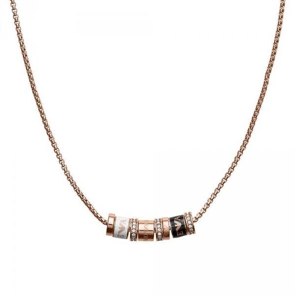 naszyjnik Emporio Armani EGS2424221 • ONE ZERO • Modne zegarki i biżuteria • Autoryzowany sklep