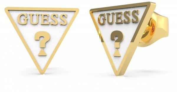 kolczyki Guess UBE70124 • ONE ZERO • Modne zegarki i biżuteria • Autoryzowany sklep