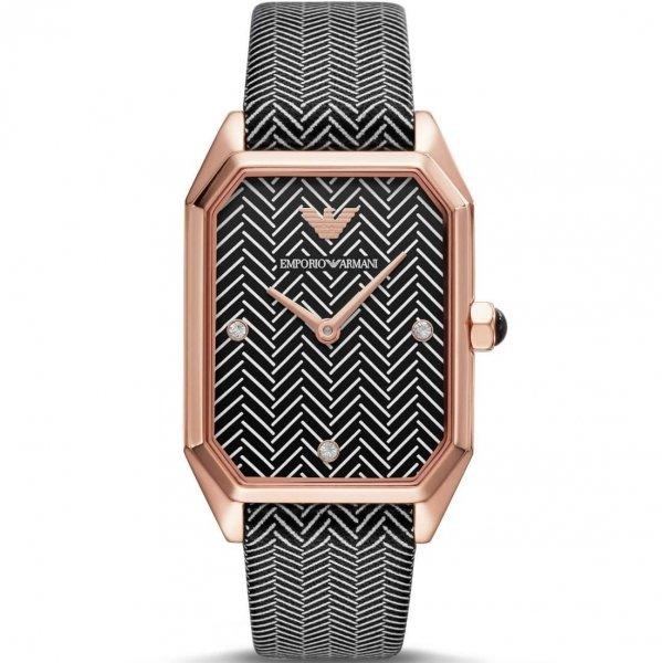 zegarek Emporio Armani AR11249 • ONE ZERO • Modne zegarki i biżuteria • Autoryzowany sklep