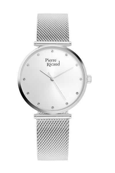 zegarek Pierre Ricaud P22035.5143Q • ONE ZERO • Modne zegarki i biżuteria • Autoryzowany sklep