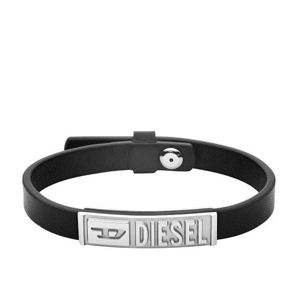bransoletka Diesel DX1226040 • ONE ZERO • Modne zegarki i biżuteria • Autoryzowany sklep