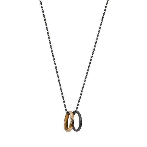 naszyjnik Emporio Armani EGS2760001 • ONE ZERO • Modne zegarki i biżuteria • Autoryzowany sklep