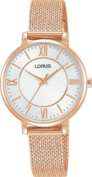 zegarek Lorus RG262TX9 • ONE ZERO • Modne zegarki i biżuteria • Autoryzowany sklep