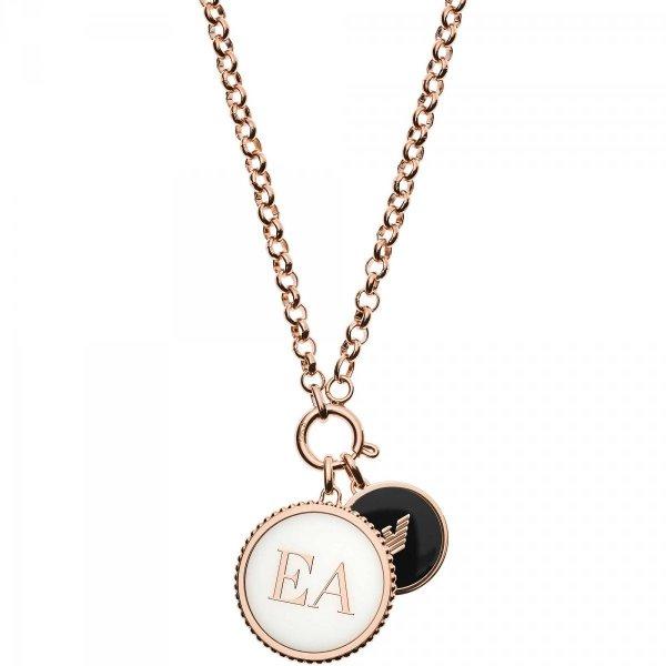 naszyjnik Emporio Armani EGS2585221 • ONE ZERO • Modne zegarki i biżuteria • Autoryzowany sklep