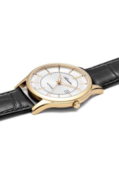 zegarek Adriatica A1296.1213Q • ONE ZERO • Modne zegarki i biżuteria • Autoryzowany sklep