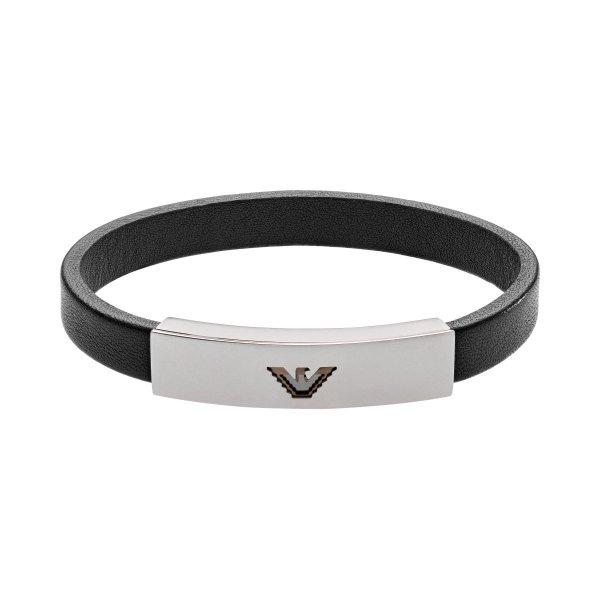 bransoletka Emporio Armani EGS2474040 • ONE ZERO • Modne zegarki i biżuteria • Autoryzowany sklep