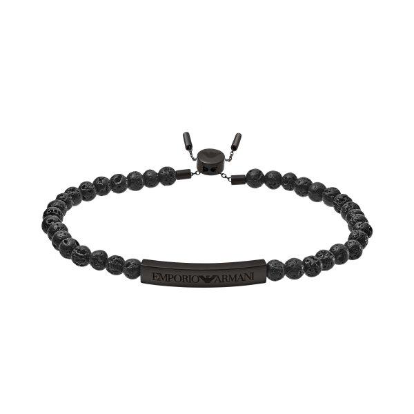 bransoletka Emporio Armani EGS2478001 • ONE ZERO • Modne zegarki i biżuteria • Autoryzowany sklep