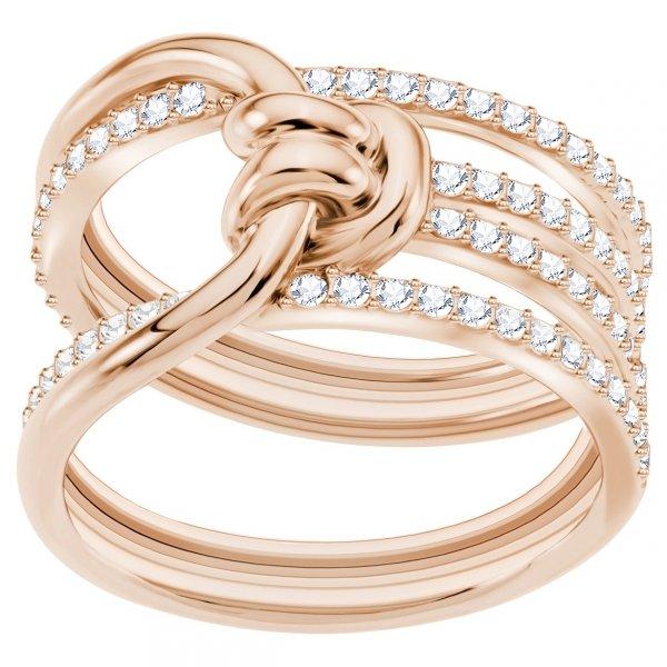 obrączka Swarovski 5402432 • ONE ZERO • Modne zegarki i biżuteria • Autoryzowany sklep
