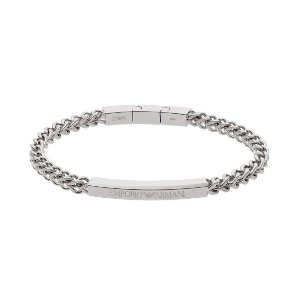 bransoletka Emporio Armani EGS2416040 • ONE ZERO • Modne zegarki i biżuteria • Autoryzowany sklep