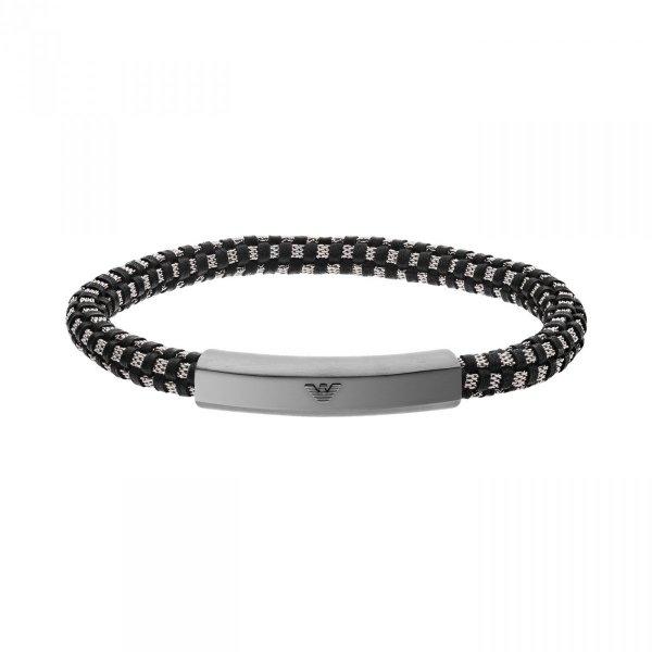 bransoletka Emporio Armani EGS2665060 • ONE ZERO • Modne zegarki i biżuteria • Autoryzowany sklep
