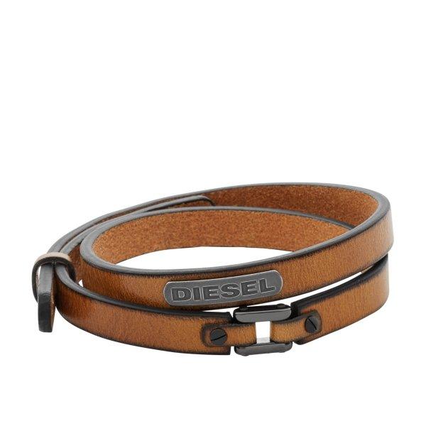 bransoletka Diesel DX0984040 • ONE ZERO • Modne zegarki i biżuteria • Autoryzowany sklep