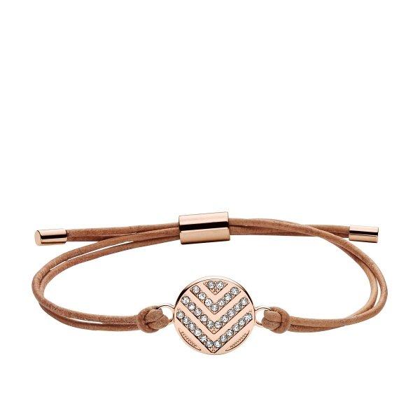 bransoletka Fossil JF02746791 • ONE ZERO • Modne zegarki i biżuteria • Autoryzowany sklep