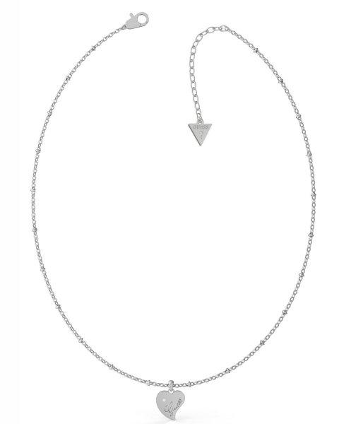 naszyjnik Guess UBN79012 • ONE ZERO • Modne zegarki i biżuteria • Autoryzowany sklep