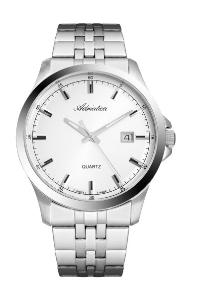 zegarek Adriatica A8304.5113Q• ONE ZERO • Modne zegarki i biżuteria • Autoryzowany sklep