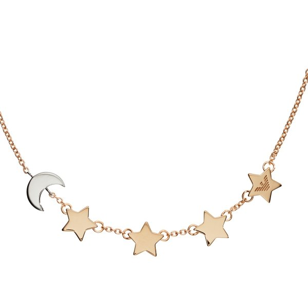 naszyjnik Emporio Armani EG3363221 • ONE ZERO • Modne zegarki i biżuteria • Autoryzowany sklep