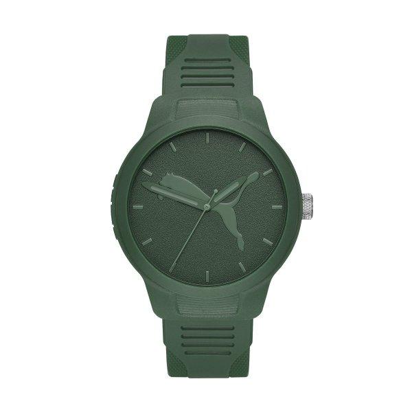 zegarek Puma P5015 • ONE ZERO • Modne zegarki i biżuteria • Autoryzowany sklep