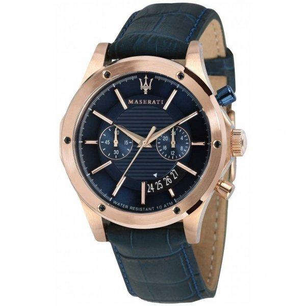 zegarek Maserati R8871627002 • ONE ZERO • Modne zegarki i biżuteria • Autoryzowany sklep