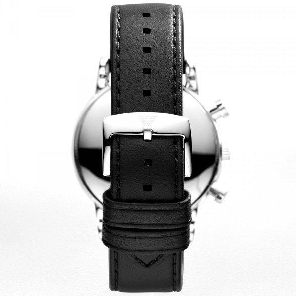 zegarek Emporio Armani AR1733 - ONE ZERO Autoryzowany Sklep z zegarkami i biżuterią