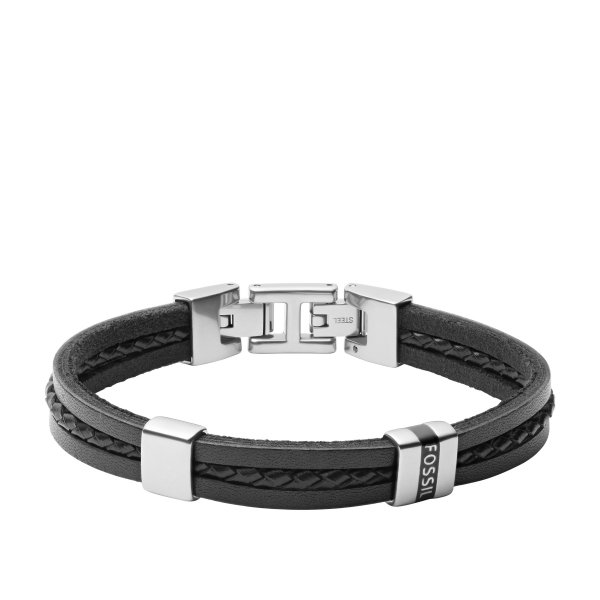 bransoletka Fossil JF03686040 • ONE ZERO • Modne zegarki i biżuteria • Autoryzowany sklep