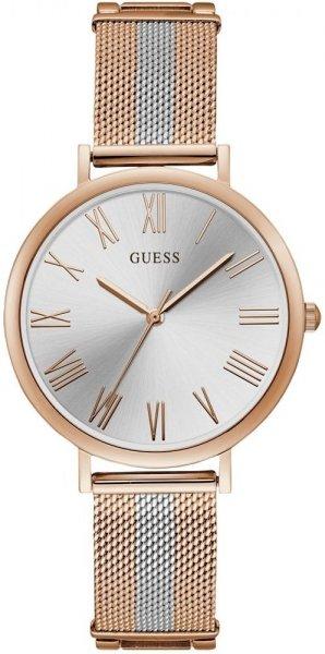 zegarek Guess W1155L4 • ONE ZERO • Modne zegarki i biżuteria • Autoryzowany sklep