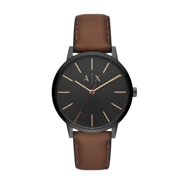 zegarek Armani Exchange AX2706 • ONE ZERO • Modne zegarki i biżuteria • Autoryzowany sklep