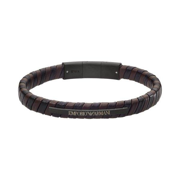 bransoletka Emporio Armani EGS2717001 • ONE ZERO • Modne zegarki i biżuteria • Autoryzowany sklep