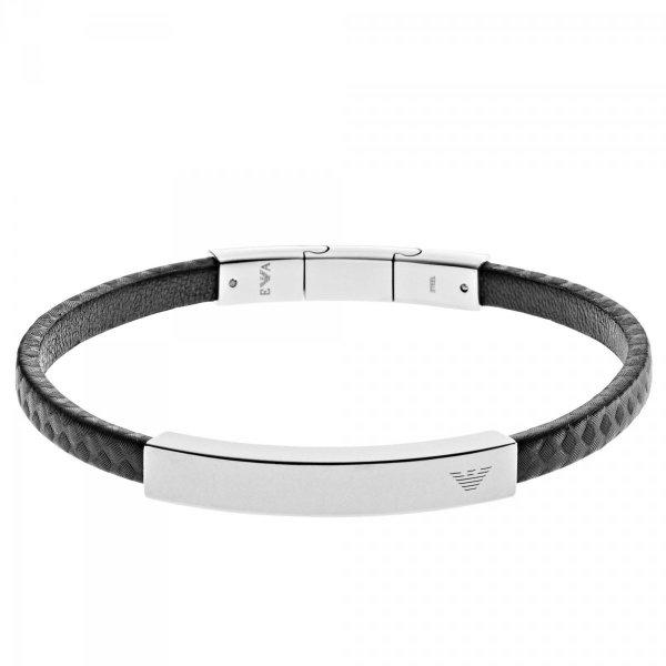 bransoletka Emporio Armani EGS2063040 • ONE ZERO • Modne zegarki i biżuteria • Autoryzowany sklep
