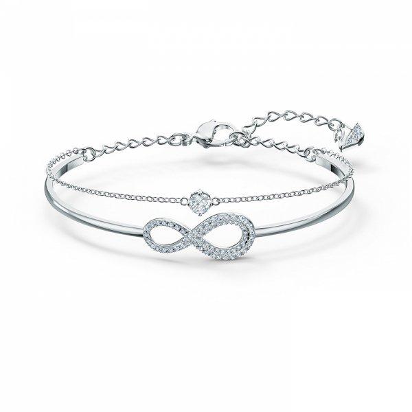bransoletka Swarovski 5520584 • ONE ZERO • Modne zegarki i biżuteria • Autoryzowany sklep