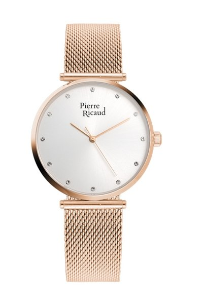 zegarek Pierre Ricaud P22035.91R3Q  • ONE ZERO • Modne zegarki i biżuteria • Autoryzowany sklep