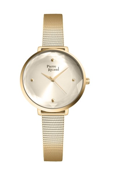 zegarek Pierre Ricaud P22097.1141Q • ONE ZERO • Modne zegarki i biżuteria • Autoryzowany sklep