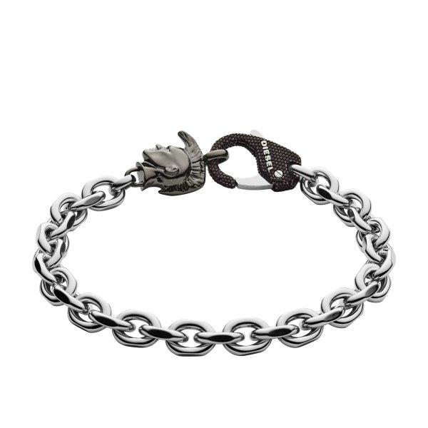 bransoletka Diesel DX1146040 • ONE ZERO • Modne zegarki i biżuteria • Autoryzowany sklep