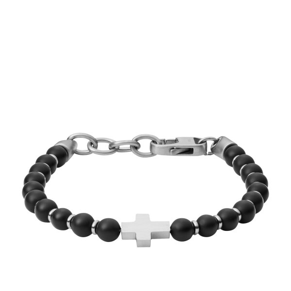 bransoletka Fossil JF03121040 • ONE ZERO   Time For Fashion