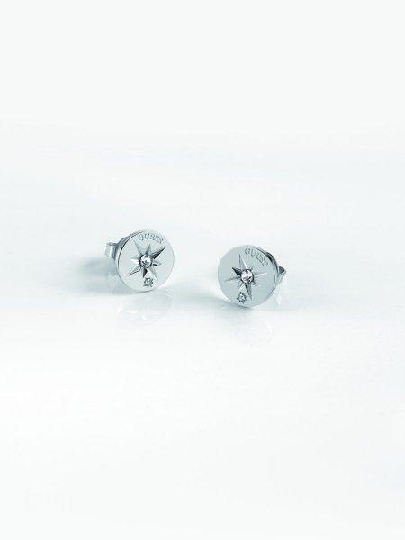 kolczyki Guess UBE20017 • ONE ZERO • Modne zegarki i biżuteria • Autoryzowany sklep