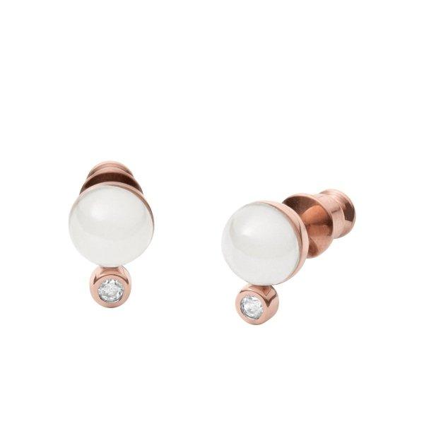 kolczyki Skagen SKJ0969791 • ONE ZERO • Modne zegarki i biżuteria • Autoryzowany sklep