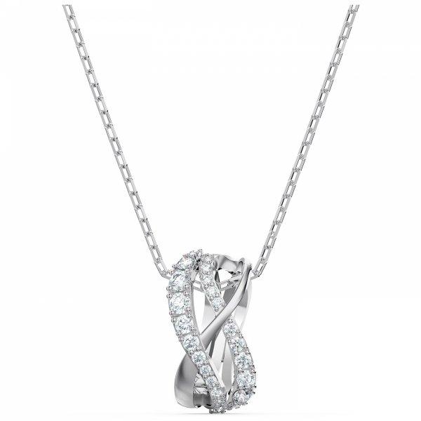 naszyjnik Swarovski 5563906 • ONE ZERO • Modne zegarki i biżuteria • Autoryzowany sklep