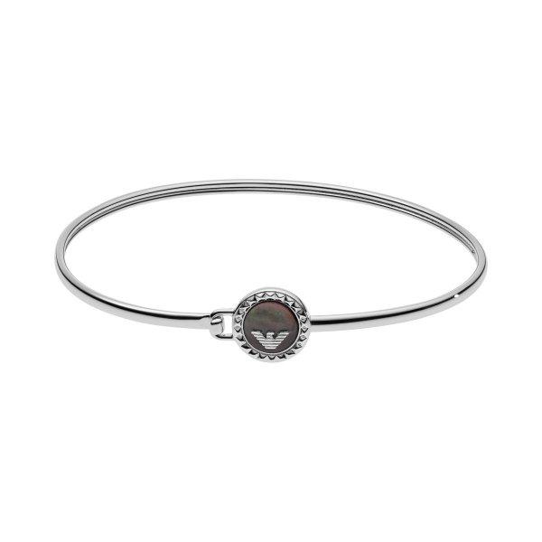 bransoletka Emporio Armani EG3349040 • ONE ZERO • Modne zegarki i biżuteria • Autoryzowany sklep