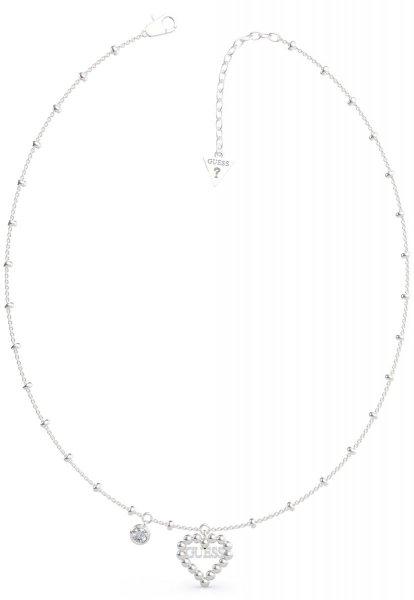 naszyjnik Guess UBN70075 • ONE ZERO • Modne zegarki i biżuteria • Autoryzowany sklep