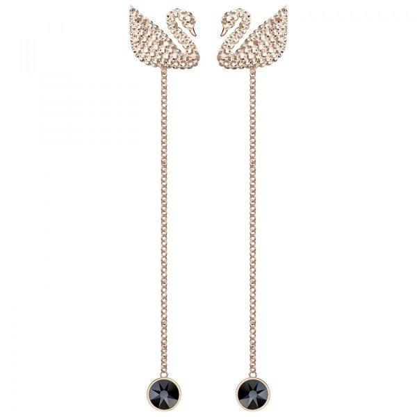 kolczyki Swarovski 5373164 • ONE ZERO • Modne zegarki i biżuteria • Autoryzowany sklep