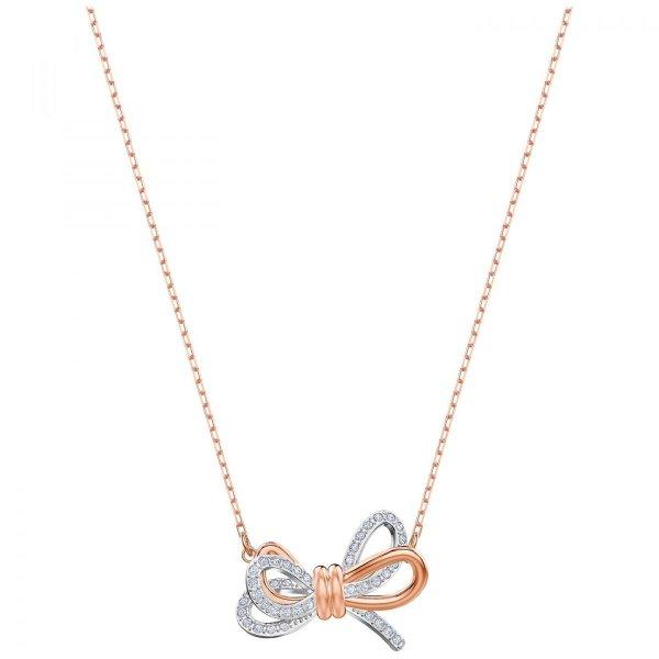 naszyjnik Swarovski 5440636 • ONE ZERO • Modne zegarki i biżuteria • Autoryzowany sklep