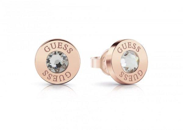 kolczyki Guess UBE78099 • ONE ZERO • Modne zegarki i biżuteria • Autoryzowany sklep