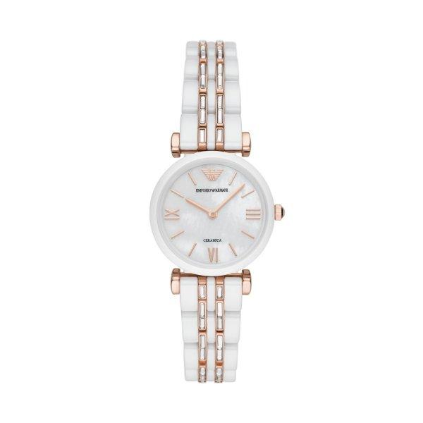 zegarek Emporio Armani AR70004 • ONE ZERO • Modne zegarki i biżuteria • Autoryzowany sklep
